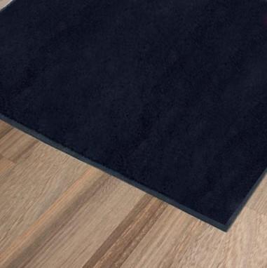 Felpudo poliamida Negro 60x180 Cm.
