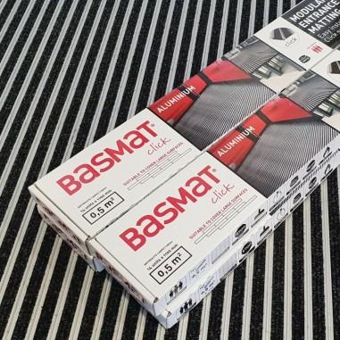 Boxed Basmat